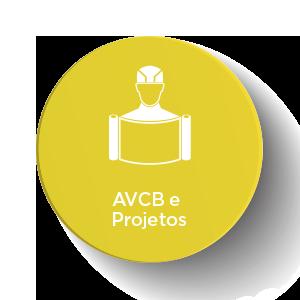avcb e projetos
